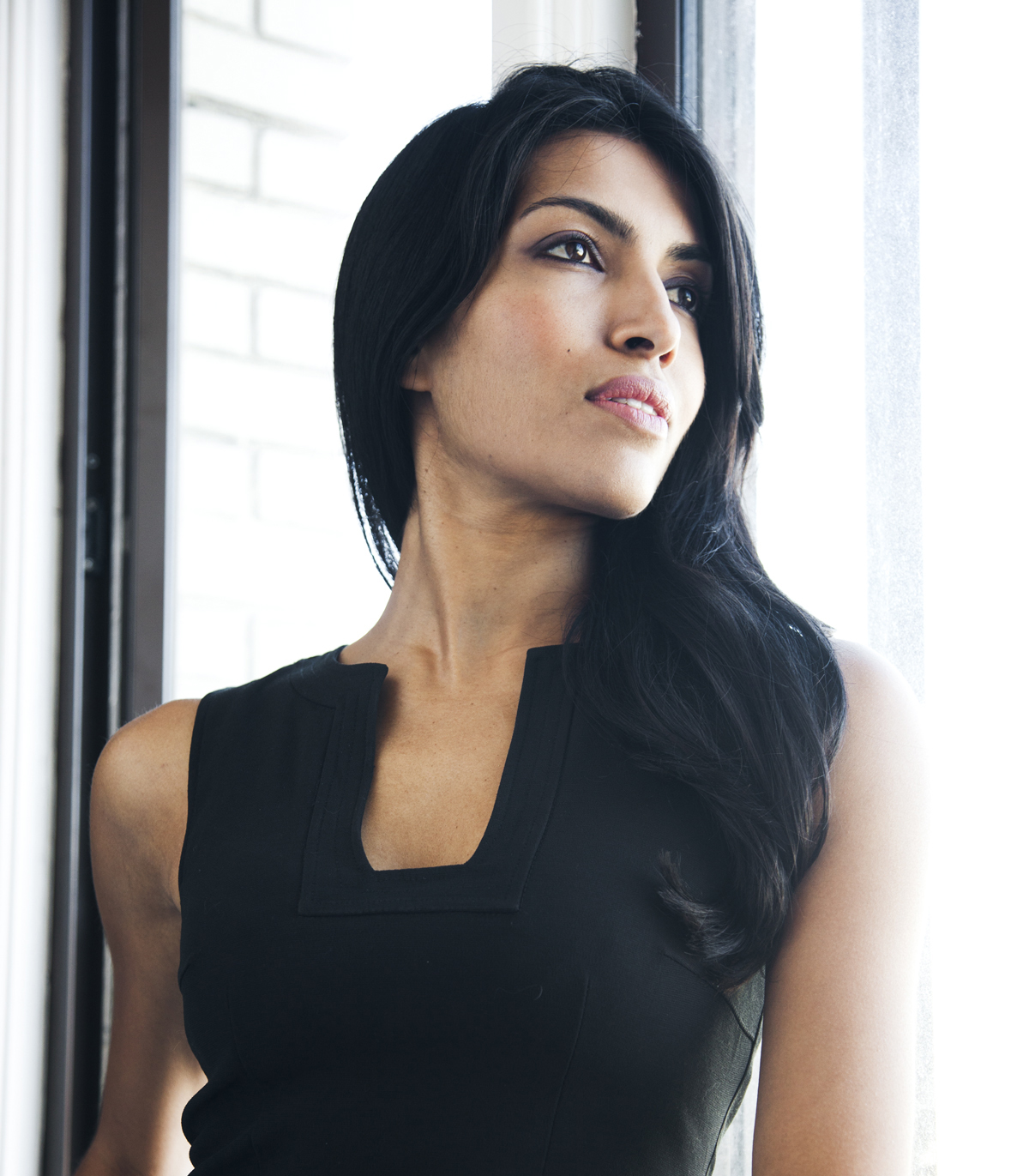 Leila Janah photo