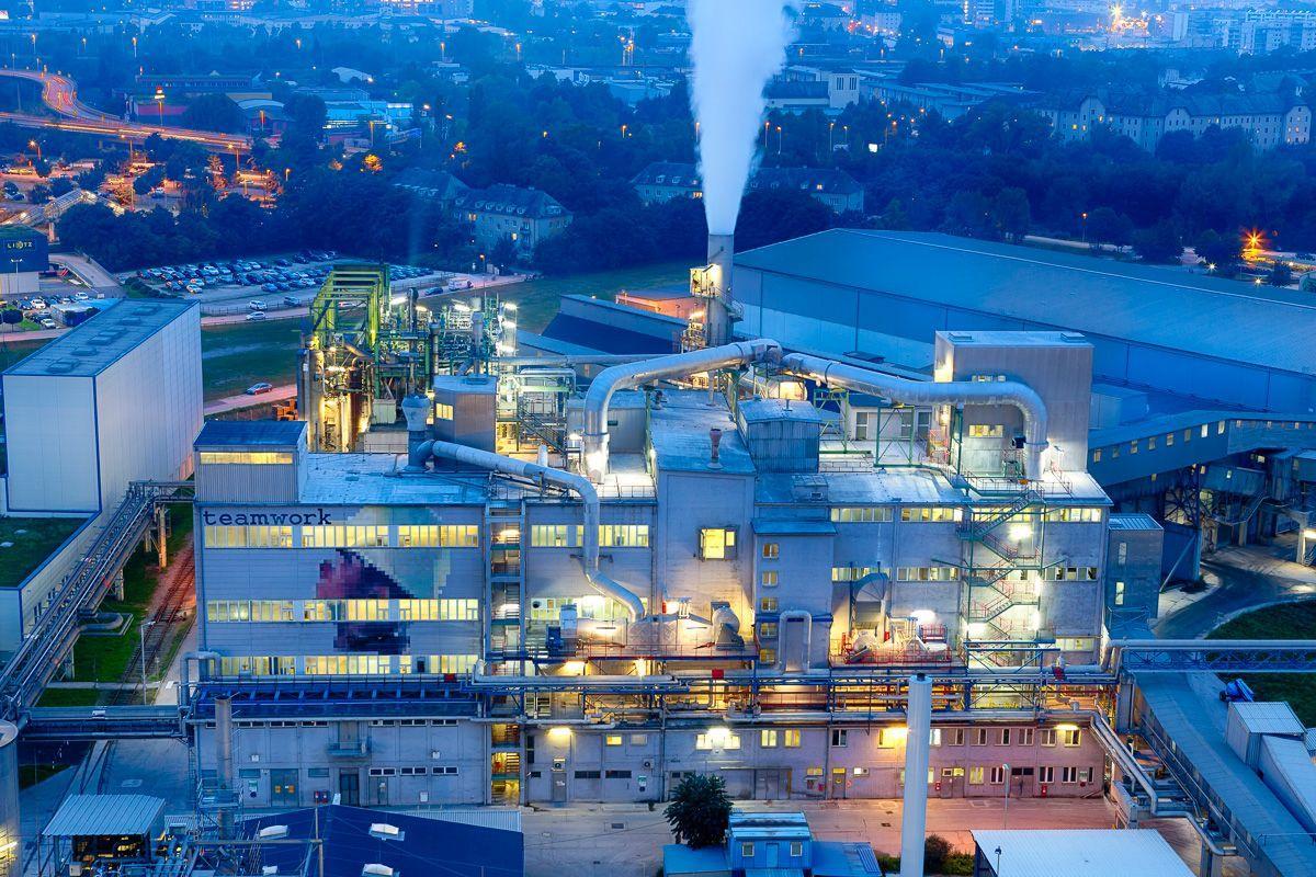 Austria-Linz_Plant_Nitric-Acid_Borealis