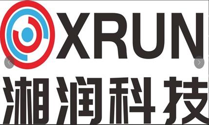 Xrun logo