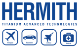 Hermith logo
