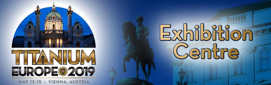 2019: Vienna - TITANIUM EU Expo