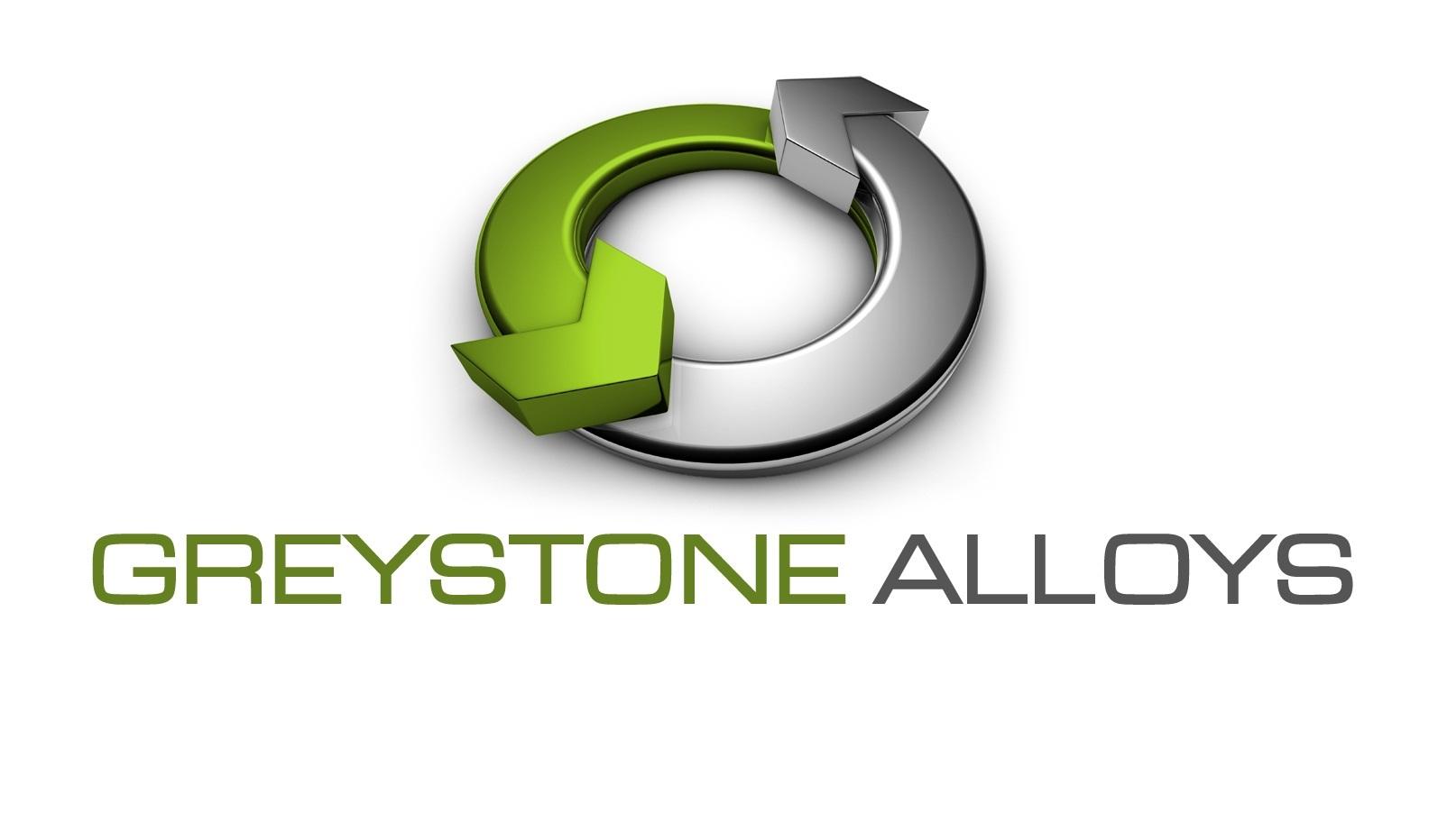 Greystone Alloys Logo New