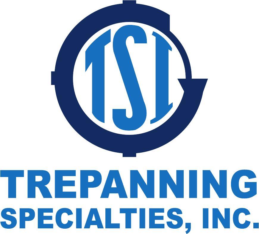 Treppaning Specialties