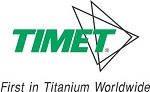 TIMET Titanium Metals Corporation