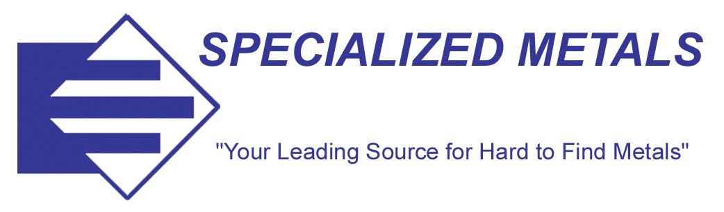 Specialized Metals Logo