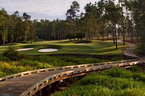 Robert Trent Golf Course Magnolia Grove 2