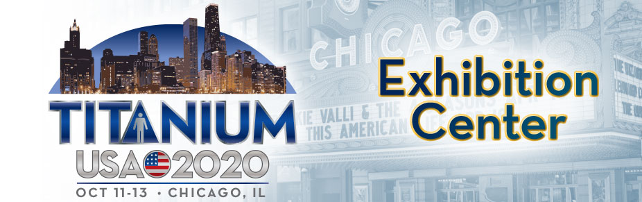 2020: Chicago - TITANIUM USA Expo