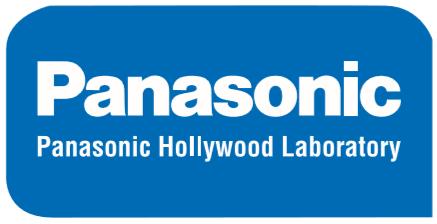 Panasonic Sponsor Logo