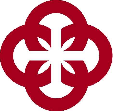 Saint Alphonsus Cross Only