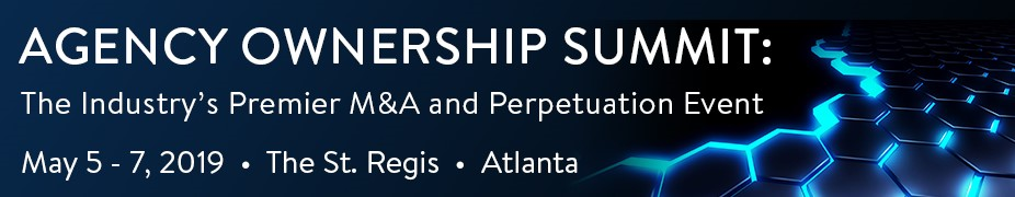 2019 Agency Ownership Summit