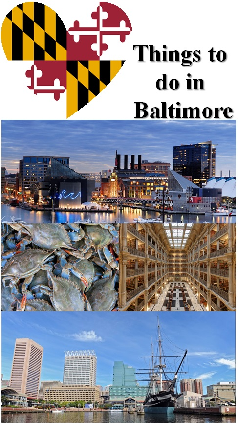 Things to Do in Baltimore Pic 2