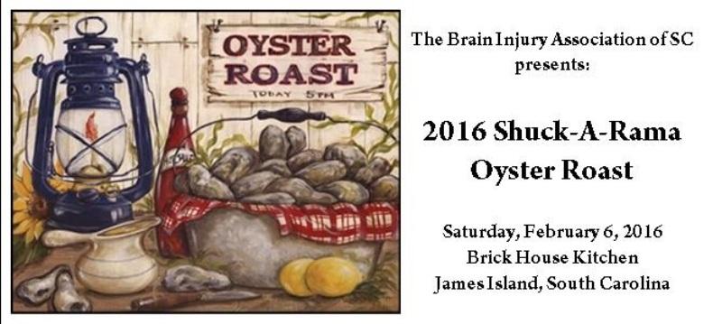 2016 Shuck-A-Rama Oyster Roast