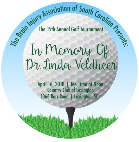 golf circle logo 18