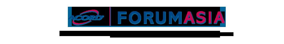 ACORD Forum Asia 2015