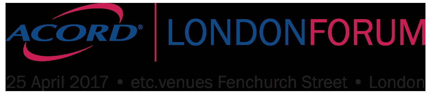 London Forum 2017
