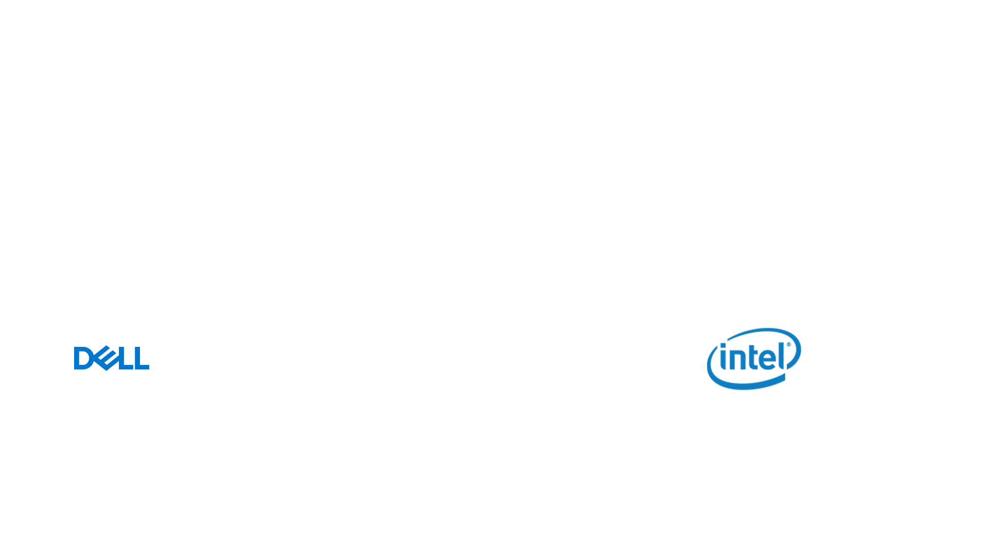 IDC Cloud Innovation Summit, Presented by Dell Technologies