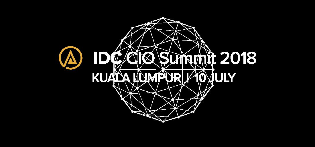 CIO SUMMIT 2018 | MALAYSIA