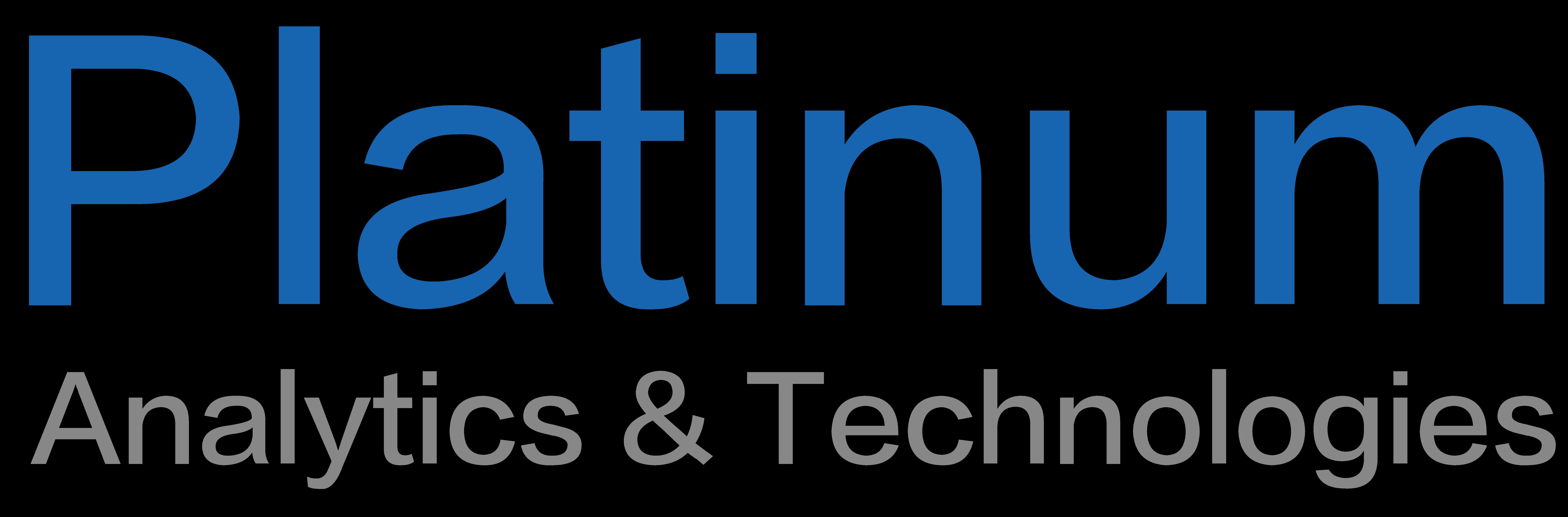 Platinum Analytics