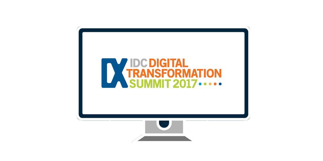 IDC's Digital Transformation Summit 2017 - Singapore