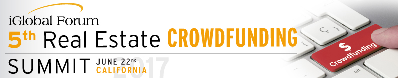 5th Real Estate Crowdfunding Summit