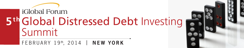 5th Global Distressed Debt Investing Summit