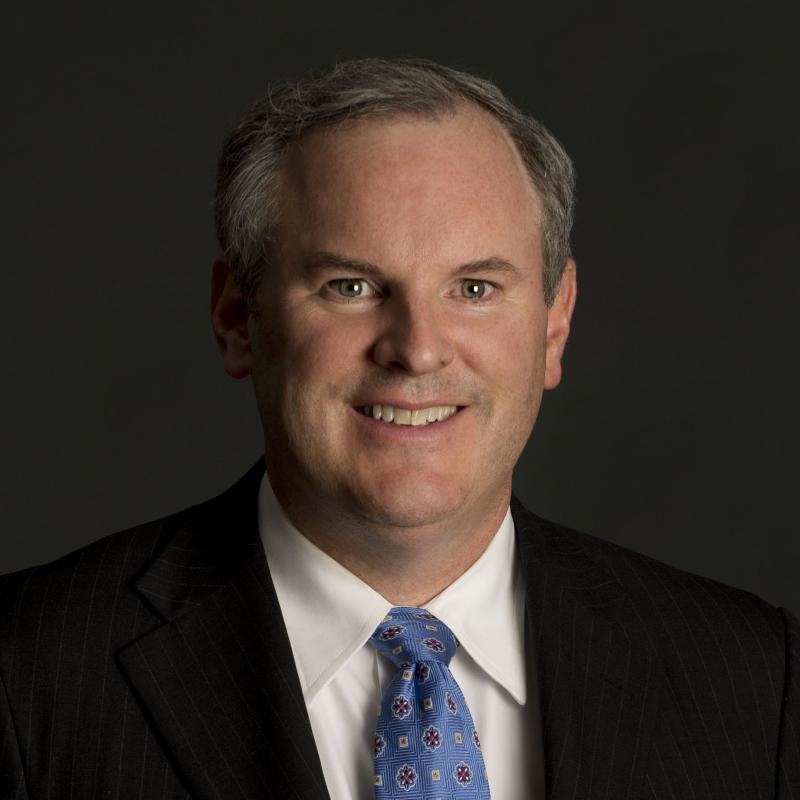 Dr. Stephen E. Flynn