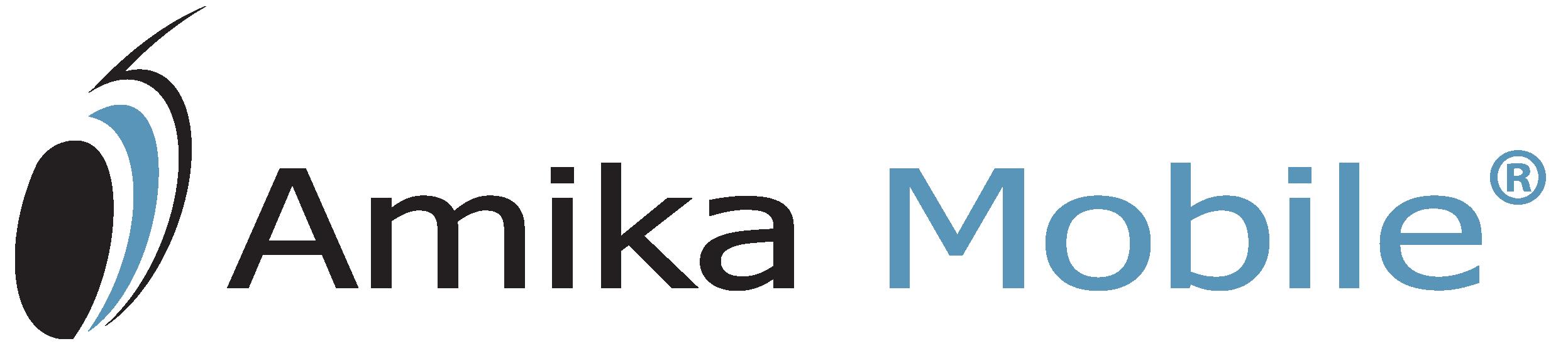 Amika mobile