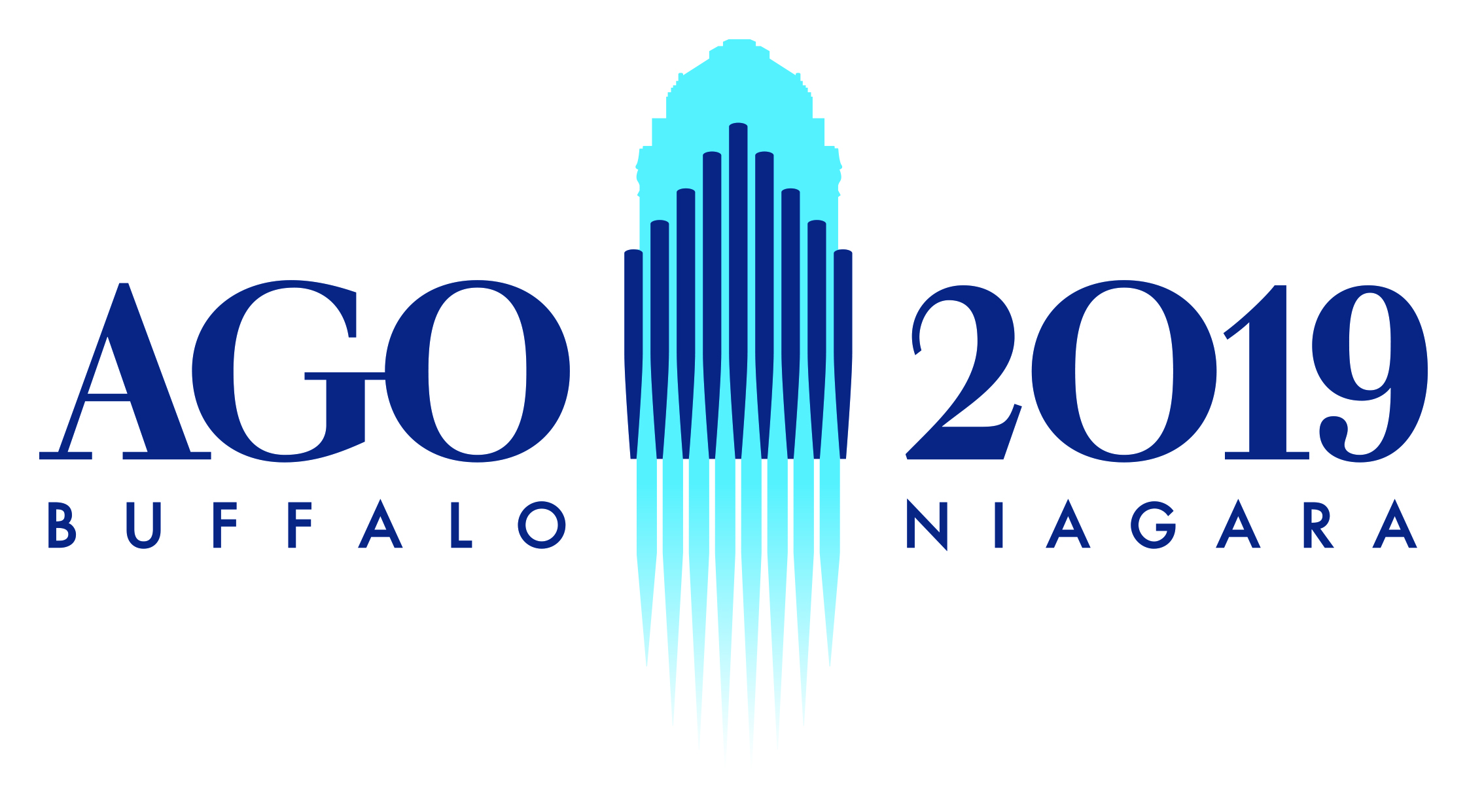 2019 AGO Northeast Regional Convention
