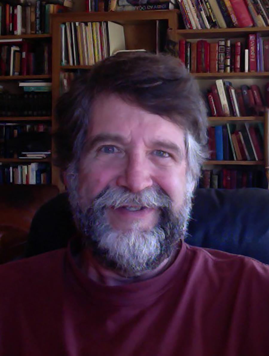 Mark Schweizer