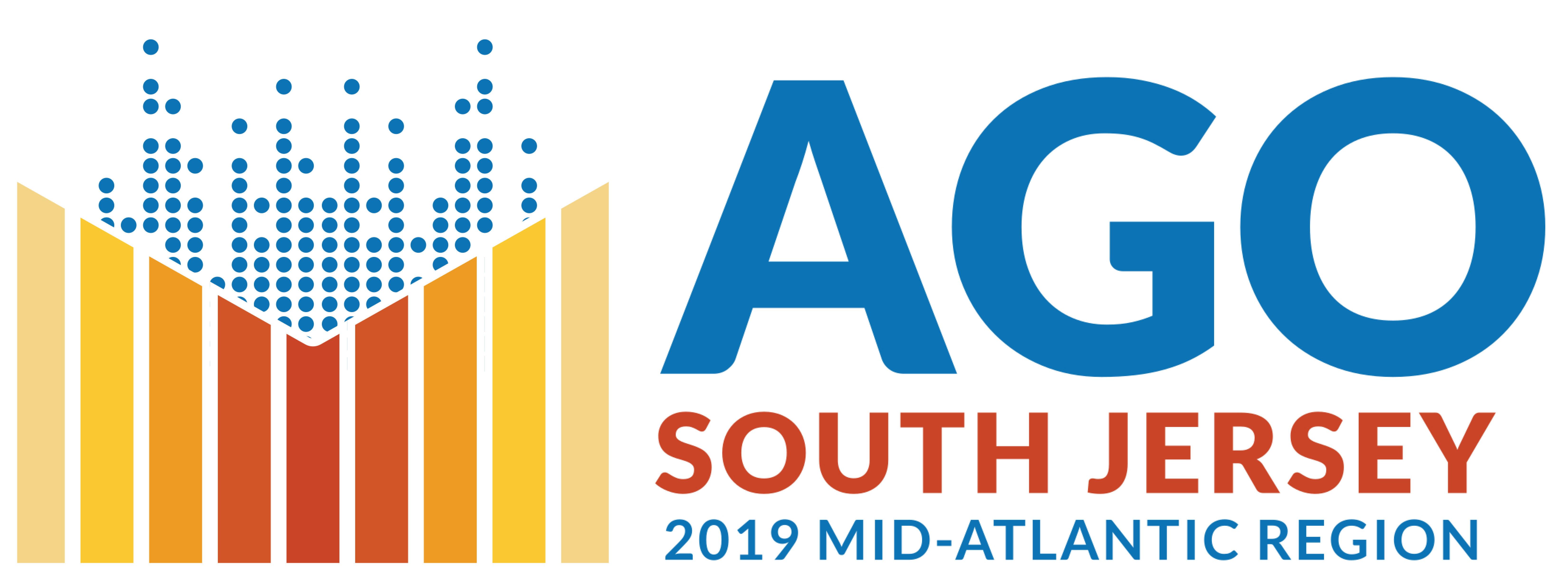 2019 Mid-Atlantic AGO Regional Convention