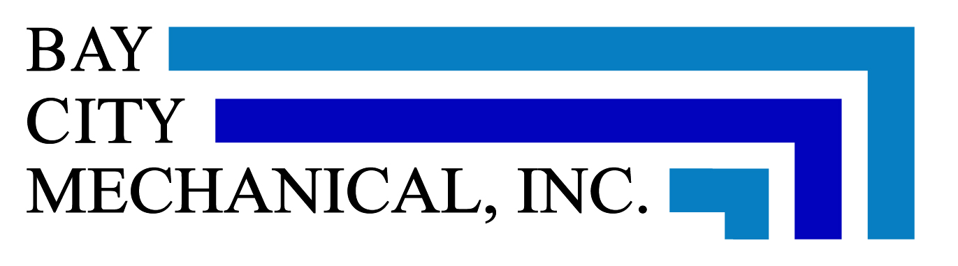Bay City Mechanical, Inc Logo-01