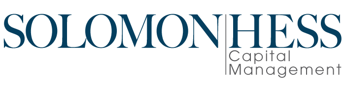 Solomon Hess Capital Management