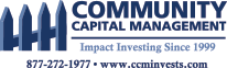Community Capital Management Inc.