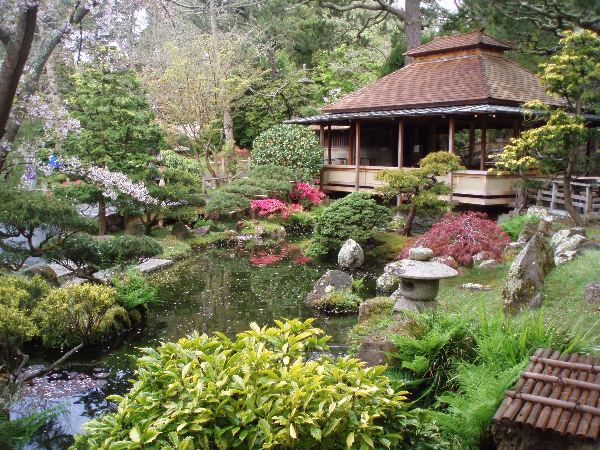 japanese-tea-garden