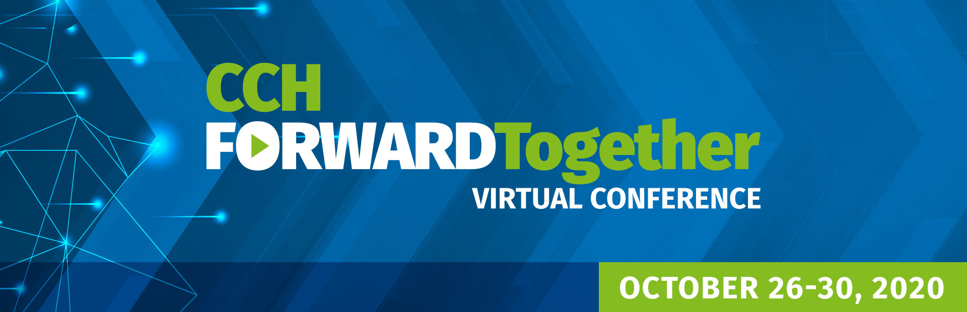 CCH Forward Together Virtual Conference 2020