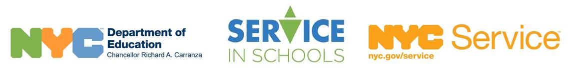 SIS DOE NYC Service banner logo