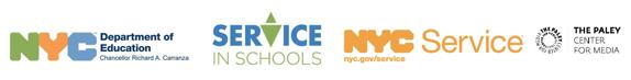 KAT logo DOE Chancellor SIS NYC Service Paley