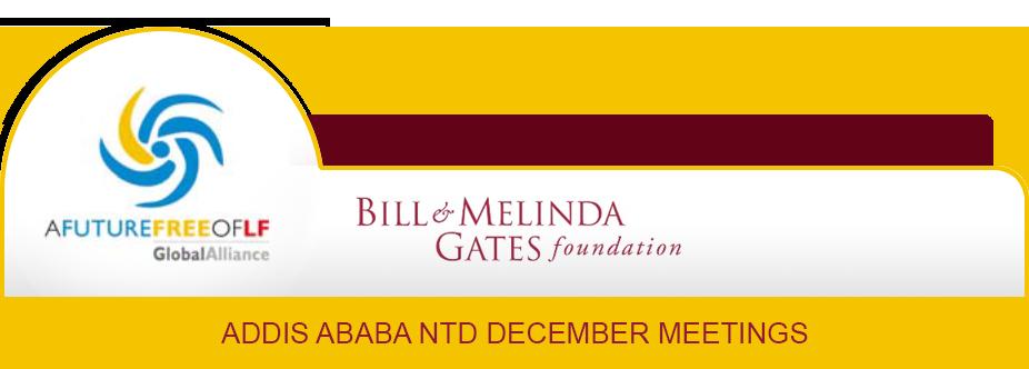 Addis Ababa NTD December Meetings