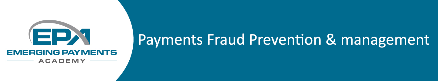 Payments Fraud Prevention & management
