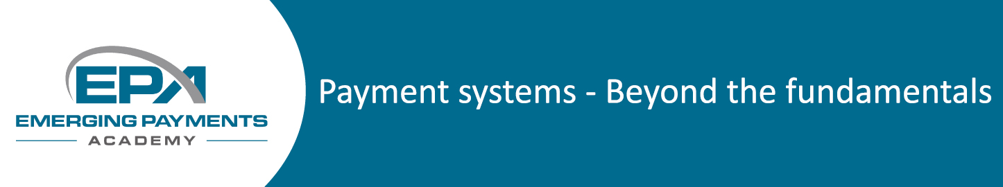 Payment systems – Beyond the fundamentals