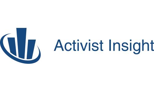 use this one! Activist Insight Logo Horizontal