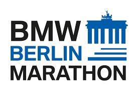berlin marathon logo