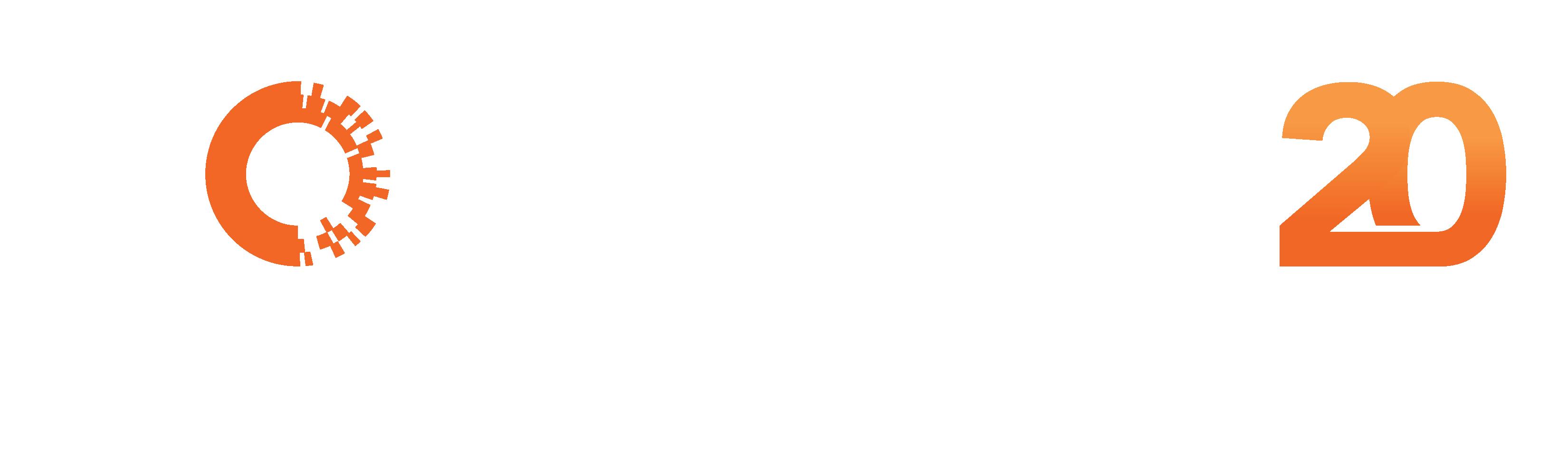 TBM Conference 2020 logo