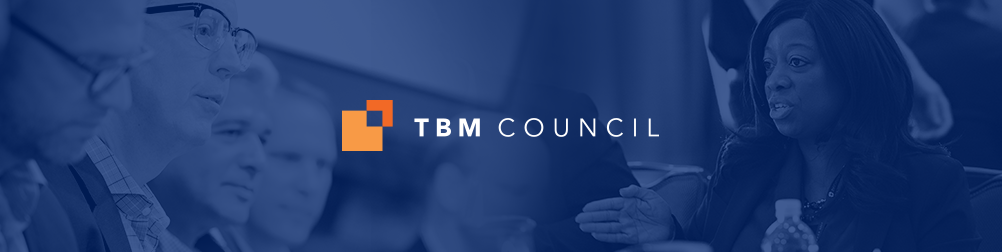 TBM Standards for Management of Public Sector   IT Budgets - Wellington