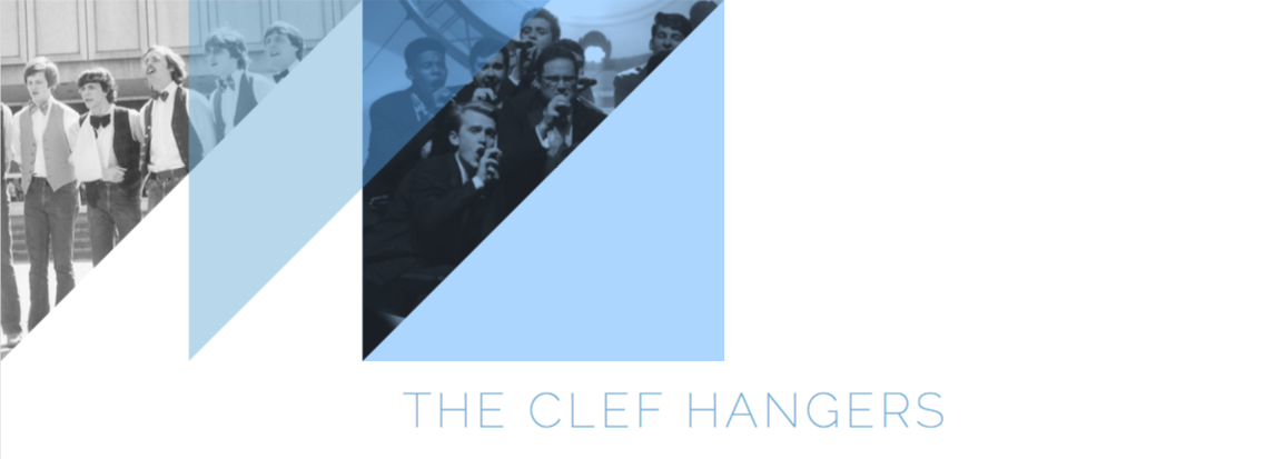 UNC Clef Hangers 40th Reunion