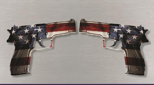 Two Americas: Guns' Polarizing Effect on American Culture