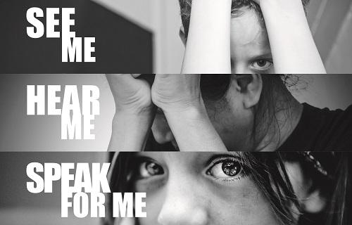Human Trafficking....Demystifying the Taboo