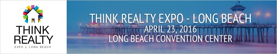 Think Realty Expo - Long Beach 2016