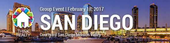 Group Event San Diego: Hosted by Think Realty & San Diego Investment Club