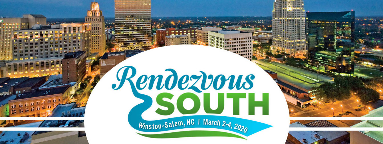 Rendezvous South 2020